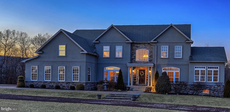 Single Family Homes για την Πώληση στο Orrtanna, Πενσιλβανια 17352 Ηνωμένες Πολιτείες