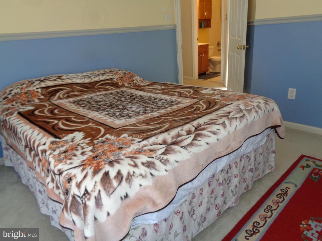 Bedroom #2 - 12509 HAWKS NEST LN, GERMANTOWN