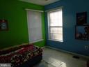 Bedroom #4 - 12509 HAWKS NEST LN, GERMANTOWN