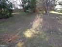 Nice Backyard Space - 12509 HAWKS NEST LN, GERMANTOWN