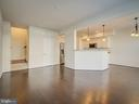 Open Floor Plan - 43370 TOWN GATE SQ, CHANTILLY