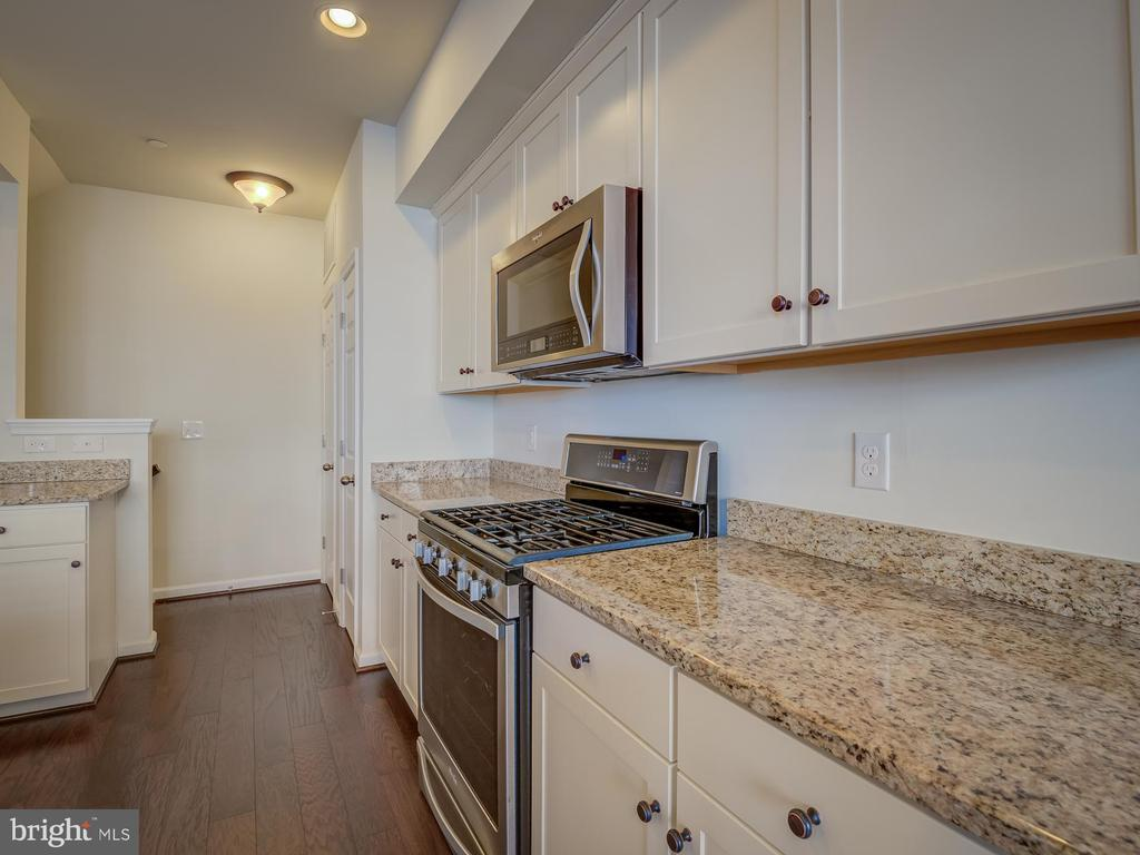 Kitchen - 43370 TOWN GATE SQ, CHANTILLY