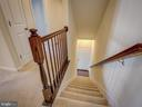 Down to Middle Level - 43370 TOWN GATE SQ, CHANTILLY