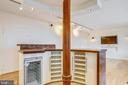 Wine Refrigerator and Wine Racks - 1121 ARLINGTON BLVD #1005, ROSSLYN