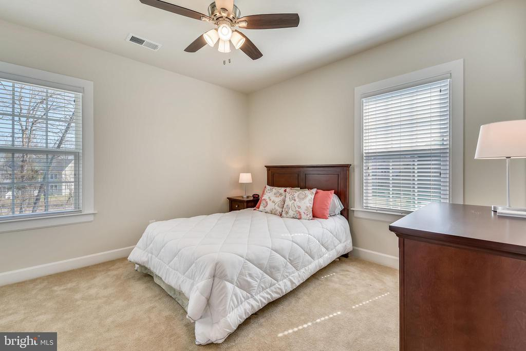 Princess suite with own private full bath - 41178 CHATHAM GREEN CIR, ALDIE