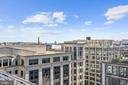 Roof Top view of the Capital - 920 I ST NW #811, WASHINGTON