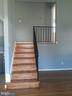 Steps to Upper Level - 6809 VALLEY PARK RD, CAPITOL HEIGHTS