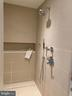 Custom Frameless Shower - 920 I ST NW #811, WASHINGTON