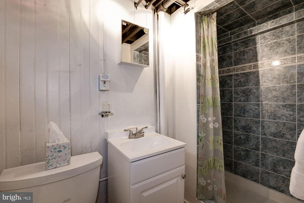 With Full Bath - 17 MAGNOLIA PKWY, CHEVY CHASE