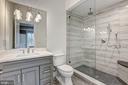 Full Bathroom - 12025 EVENING RIDE DR, POTOMAC