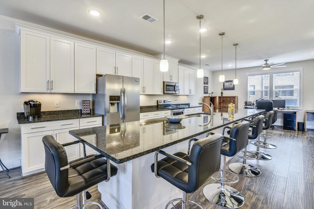 Ample Decorative and Overhead Lighting - 20495 MILBRIDGE TER, ASHBURN