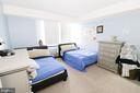 2nd Bedroom - 3709 S GEORGE MASON DR #210, FALLS CHURCH