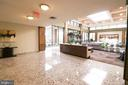 Lobby - 3709 S GEORGE MASON DR #210, FALLS CHURCH