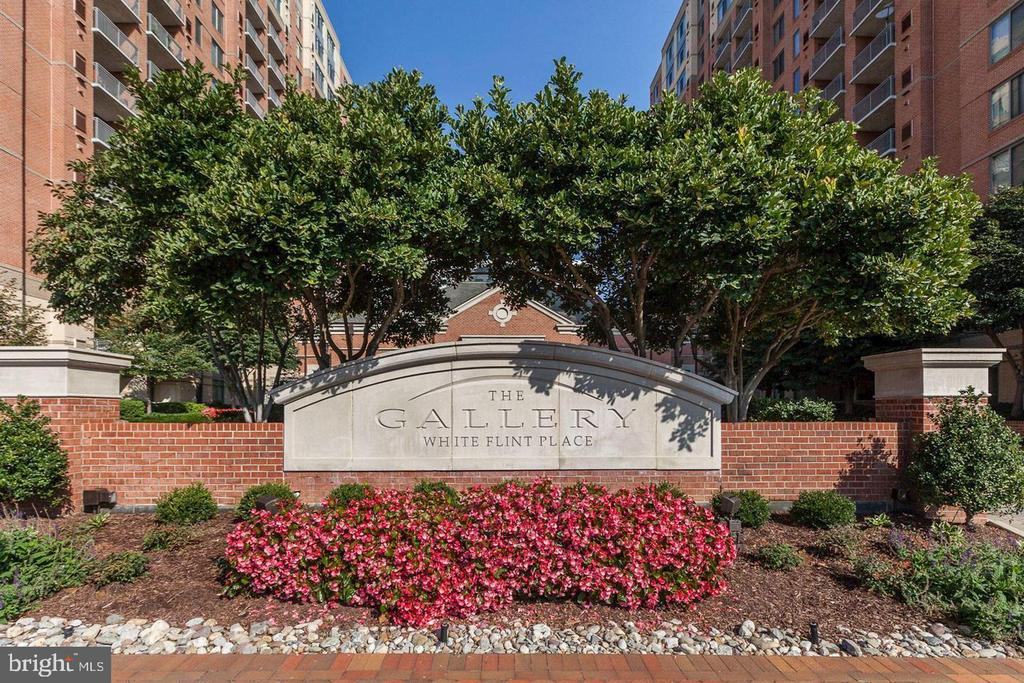 Front - 11710 OLD GEORGETOWN RD #630, NORTH BETHESDA