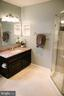 Master Bath - 17281 PICKWICK DR, PURCELLVILLE