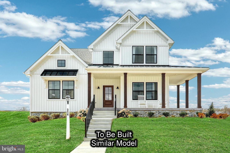 Single Family Homes για την Πώληση στο Atglen, Πενσιλβανια 19310 Ηνωμένες Πολιτείες