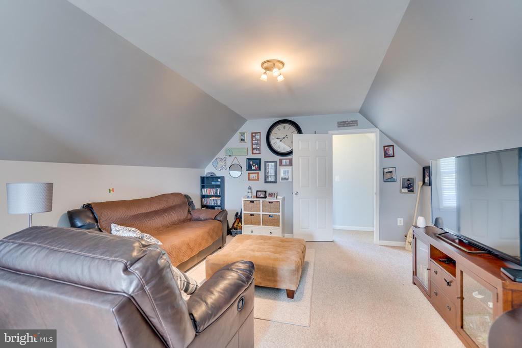 Additional Living Area - 167 BROOKE RD, FREDERICKSBURG