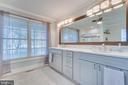 NEW Custom Vanity & Mirror - 167 BROOKE RD, FREDERICKSBURG