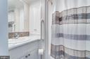 Tiny House: Bathroom - 167 BROOKE RD, FREDERICKSBURG