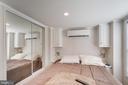 Tiny House: Bedroom - 167 BROOKE RD, FREDERICKSBURG