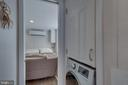 Tiny House: Laundry Room - 167 BROOKE RD, FREDERICKSBURG
