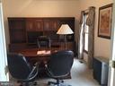 Office - 12090 MOUNTAIN WATCH CT, LOVETTSVILLE