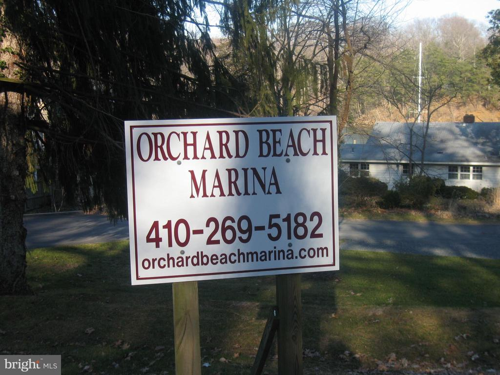 - 1643 ORCHARD BEACH RD, ANNAPOLIS