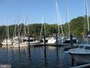 20 Deepwater slips on Mill Creek - 1643 ORCHARD BEACH RD, ANNAPOLIS