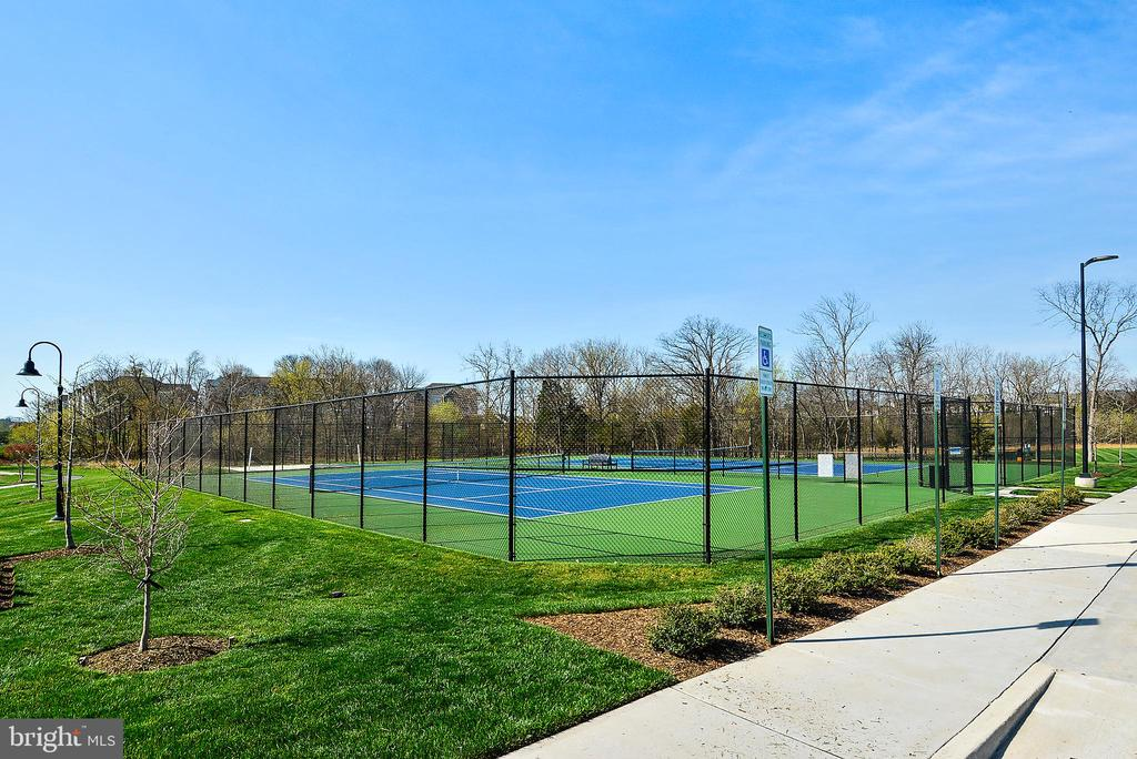 Community Pool and Tennis! - 20495 MILBRIDGE TER, ASHBURN