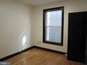 Main unit bedroom #2 - 1803 2ND ST NW, WASHINGTON