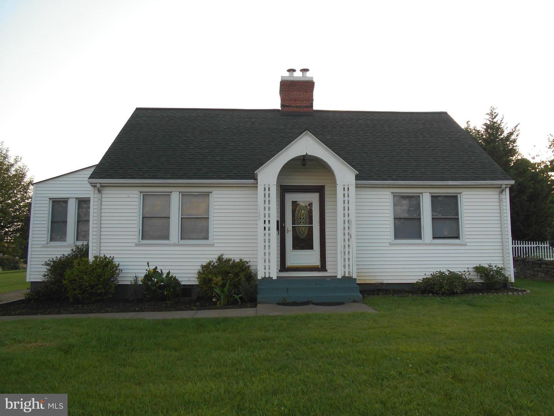 Property для того Аренда на 1032 N MAIN Street Culpeper, Виргиния 22701 Соединенные Штаты