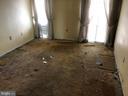 Bedroom 2 - 700 7TH ST SW #414, WASHINGTON