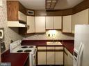 Kitchen - 700 7TH ST SW #414, WASHINGTON