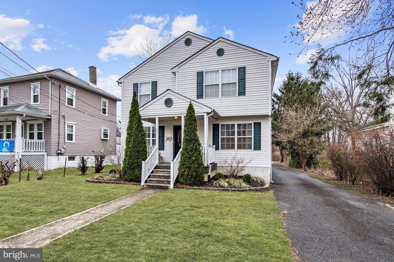 Single Family Homes per Vendita alle ore Maple Shade, New Jersey 08052 Stati Uniti