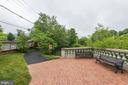 Community walking trail - 10104 FARR OAK PL, FAIRFAX