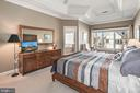 Owner's suite - 10104 FARR OAK PL, FAIRFAX