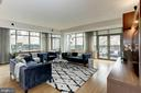2425 L St NW #203 - 1915 SF of living space - 2425 L ST NW #203, WASHINGTON