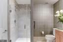 Bedroom 2 attached bath - 2425 L ST NW #203, WASHINGTON