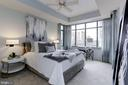 Spacious owner's suite - 2425 L ST NW #203, WASHINGTON