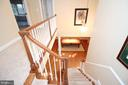 Upper Level - 19876 BETHPAGE CT, ASHBURN