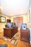 Main level office/study/library - 19876 BETHPAGE CT, ASHBURN