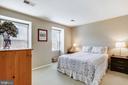 Bedroom 2 - 7108 NEEDWOOD RD, DERWOOD
