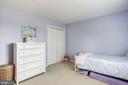 Bedroom 3 - 7108 NEEDWOOD RD, DERWOOD