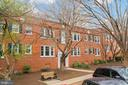 Trees in the City! - 1909 N RHODES ST #21, ARLINGTON