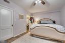 Master Bedroom - 1909 N RHODES ST #21, ARLINGTON