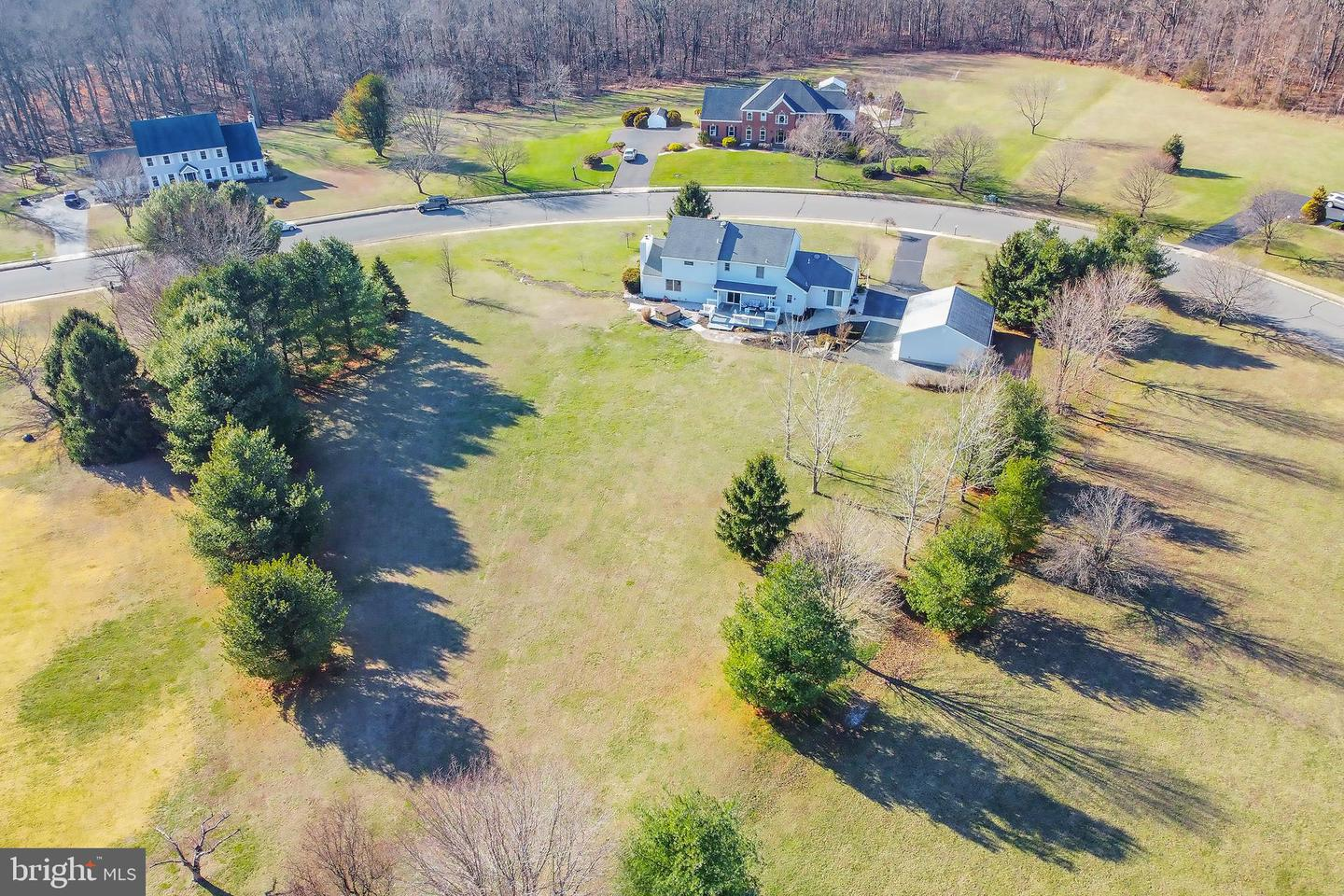 Additional photo for property listing at  Cream Ridge, New Jersey 08514 United States