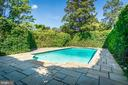50 Foot Swimming Pool - 1224 30TH ST NW, WASHINGTON