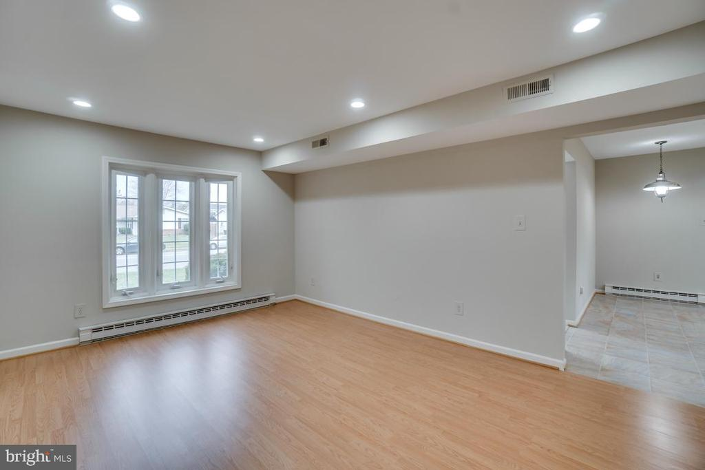 Family Room - 510 S LINCOLN AVE, STERLING