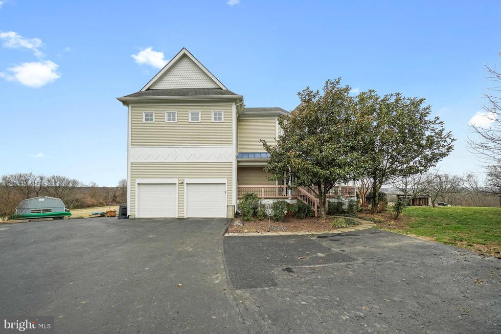 - 3725 BIG WOODS RD, IJAMSVILLE