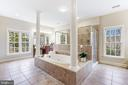 Gorgeous Master Bathroom - 27651 EQUINE CT, CHANTILLY
